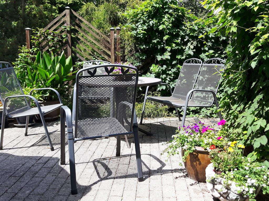 Ferienwohnung Ein geräumiges und gepflegtes Ferienhaus am Fuße des Schwarzer Mannes. (255185), Bleialf, Südeifel, Rheinland-Pfalz, Deutschland, Bild 17