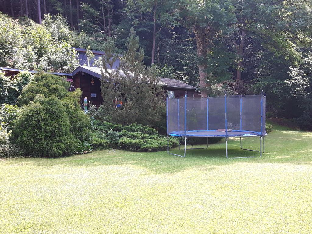 Ferienwohnung Ein geräumiges und gepflegtes Ferienhaus am Fuße des Schwarzer Mannes. (255185), Bleialf, Südeifel, Rheinland-Pfalz, Deutschland, Bild 20