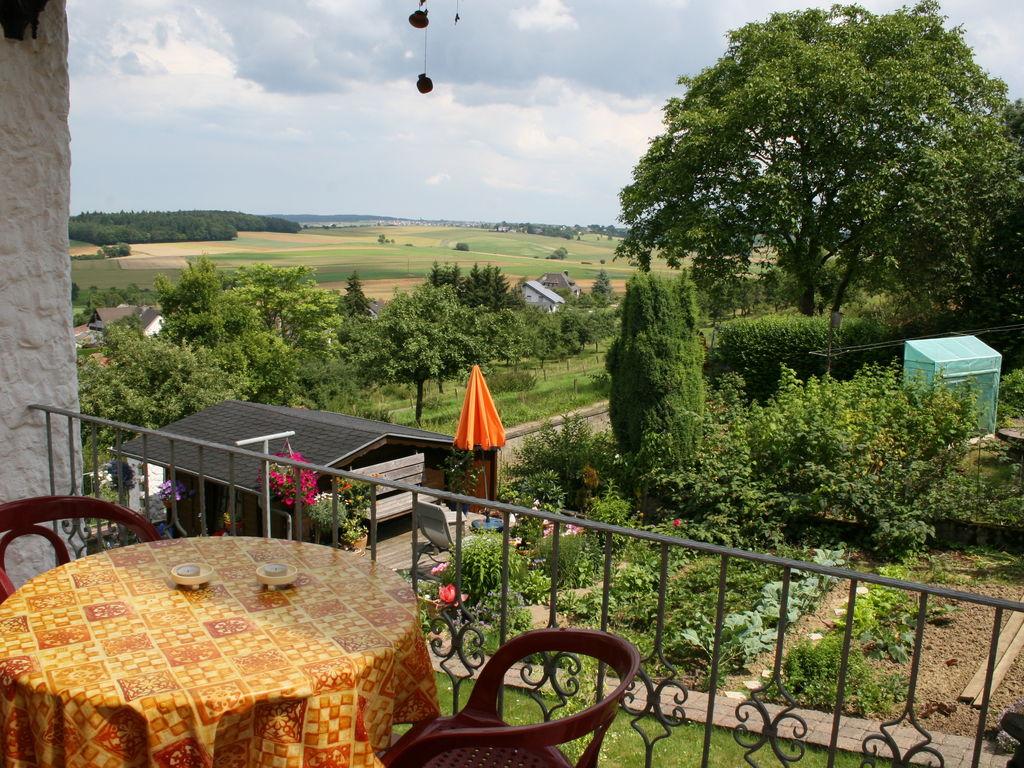 Ferienhaus Gemütliches Ferienhaus in der Ittel Eifel mit Balkon (255082), Welschbillig, Moseleifel, Rheinland-Pfalz, Deutschland, Bild 26