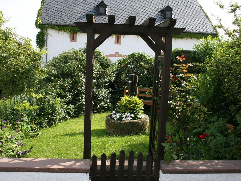 Ferienhaus Gemütliches Ferienhaus in der Ittel Eifel mit Balkon (255082), Welschbillig, Moseleifel, Rheinland-Pfalz, Deutschland, Bild 27