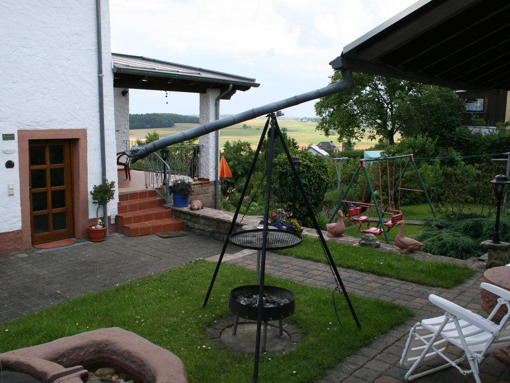 Ferienhaus Gemütliches Ferienhaus in der Ittel Eifel mit Balkon (255082), Welschbillig, Moseleifel, Rheinland-Pfalz, Deutschland, Bild 28