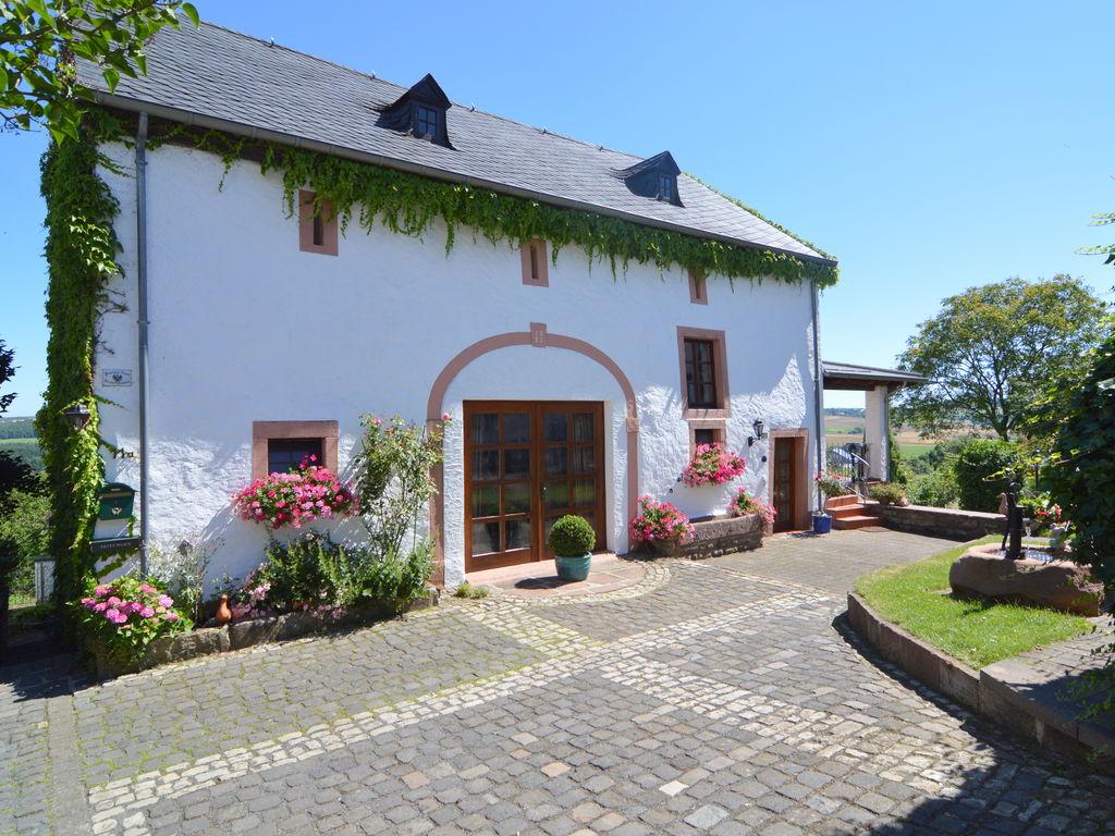 Ferienhaus Gemütliches Ferienhaus in der Ittel Eifel mit Balkon (255082), Welschbillig, Moseleifel, Rheinland-Pfalz, Deutschland, Bild 2