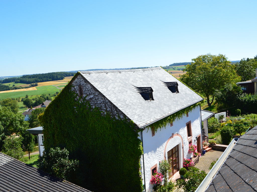 Ferienhaus Gemütliches Ferienhaus in der Ittel Eifel mit Balkon (255082), Welschbillig, Moseleifel, Rheinland-Pfalz, Deutschland, Bild 4