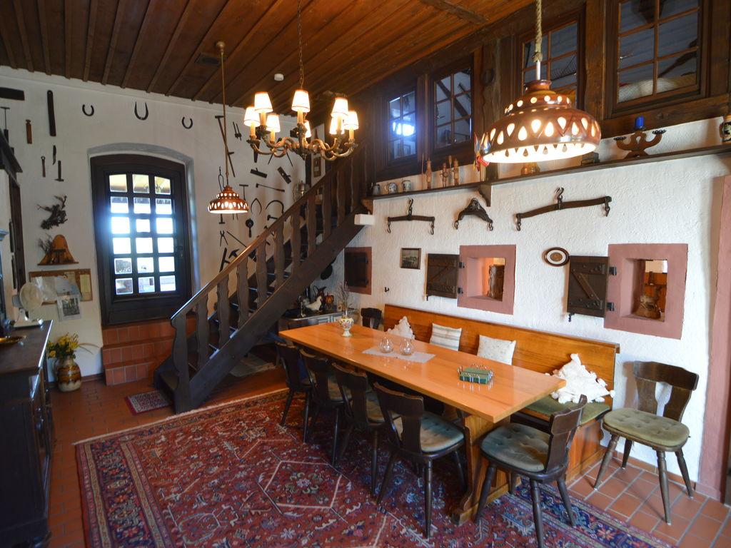 Ferienhaus Gemütliches Ferienhaus in der Ittel Eifel mit Balkon (255082), Welschbillig, Moseleifel, Rheinland-Pfalz, Deutschland, Bild 9