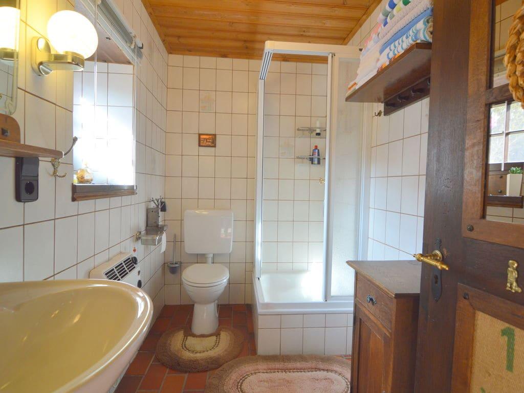 Ferienhaus Gemütliches Ferienhaus in der Ittel Eifel mit Balkon (255082), Welschbillig, Moseleifel, Rheinland-Pfalz, Deutschland, Bild 23