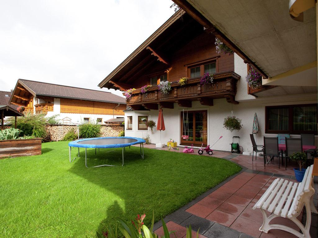 Appartement de vacances Ingrid (253580), Altenmarkt im Pongau, Pongau, Salzbourg, Autriche, image 14