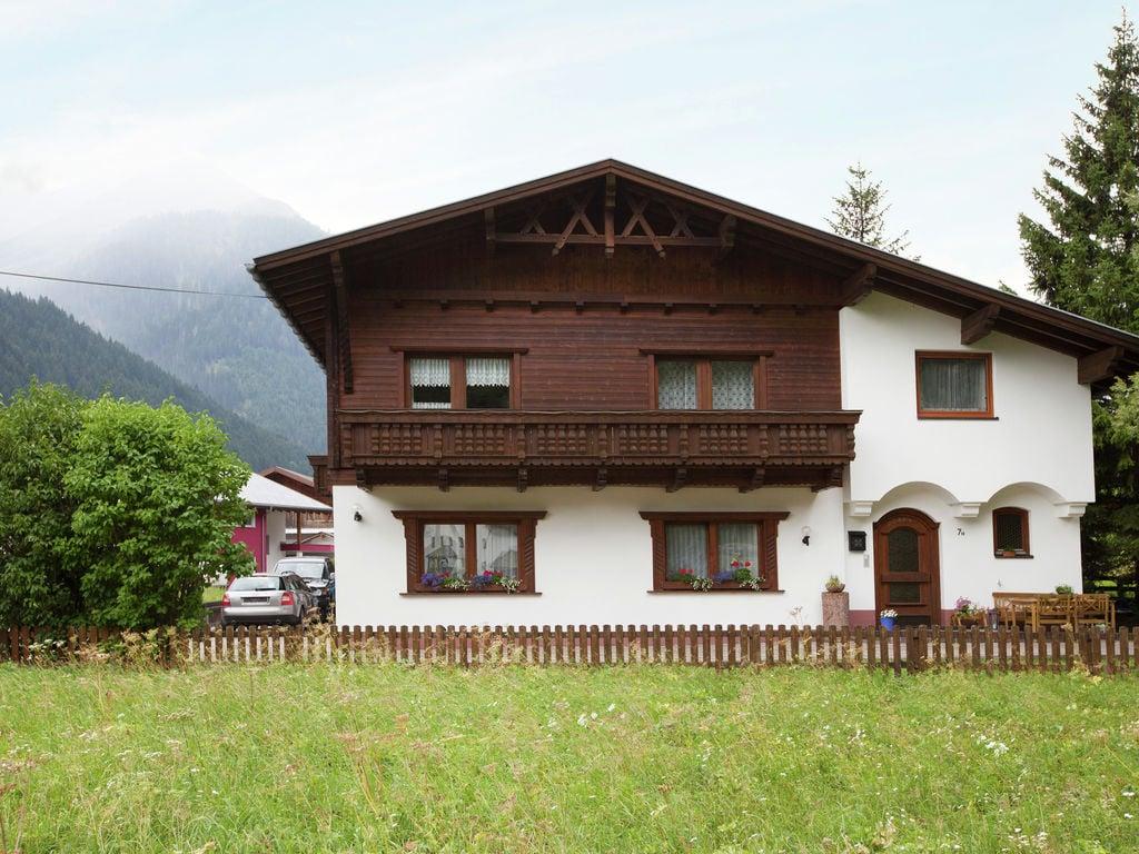 Appartement de vacances Ingrid (254008), Pettneu am Arlberg, St. Anton am Arlberg, Tyrol, Autriche, image 2