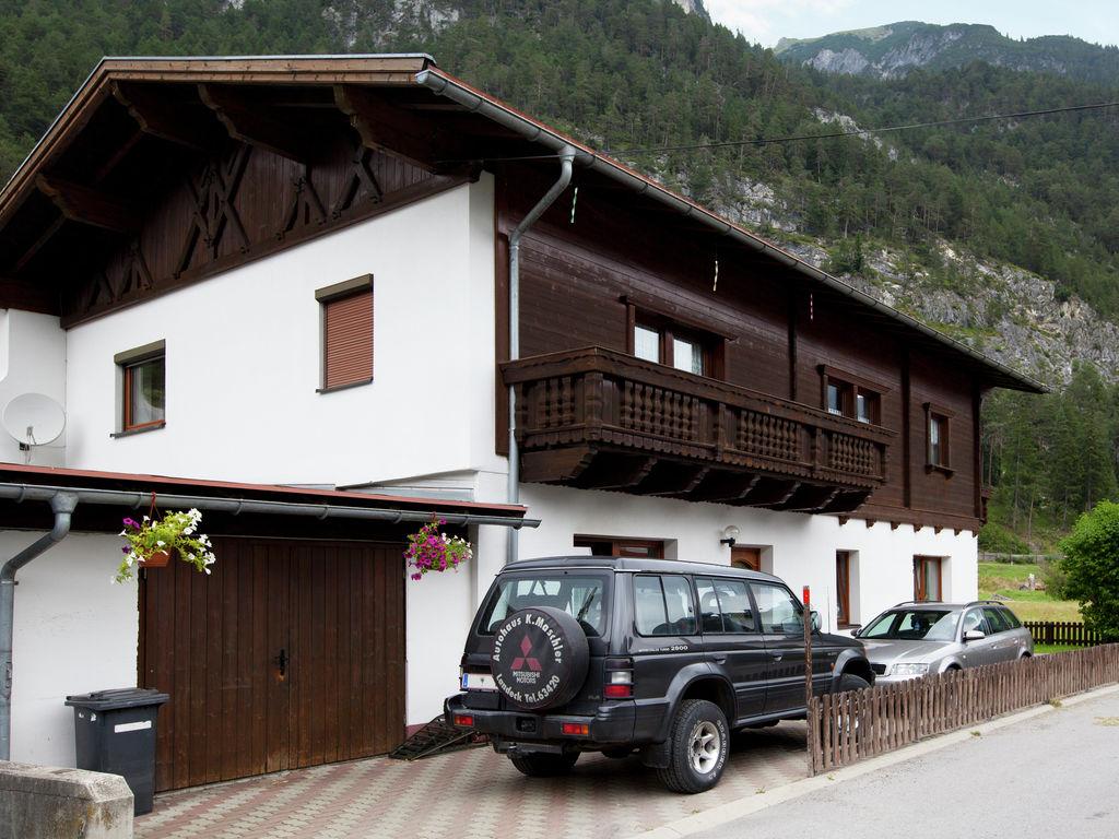 Appartement de vacances Ingrid (254008), Pettneu am Arlberg, St. Anton am Arlberg, Tyrol, Autriche, image 4