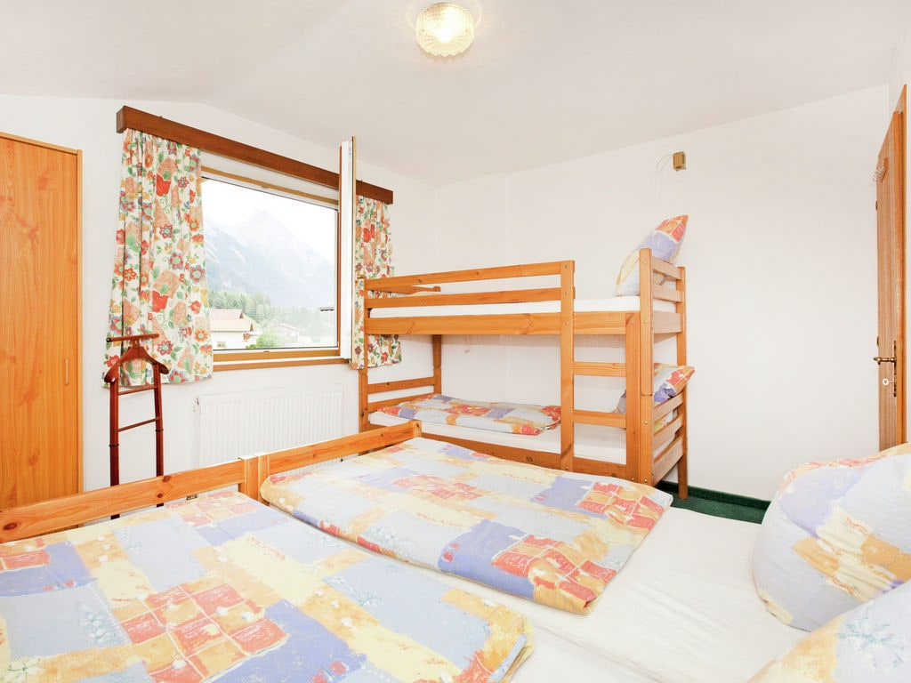 Appartement de vacances Ingrid (254008), Pettneu am Arlberg, St. Anton am Arlberg, Tyrol, Autriche, image 18