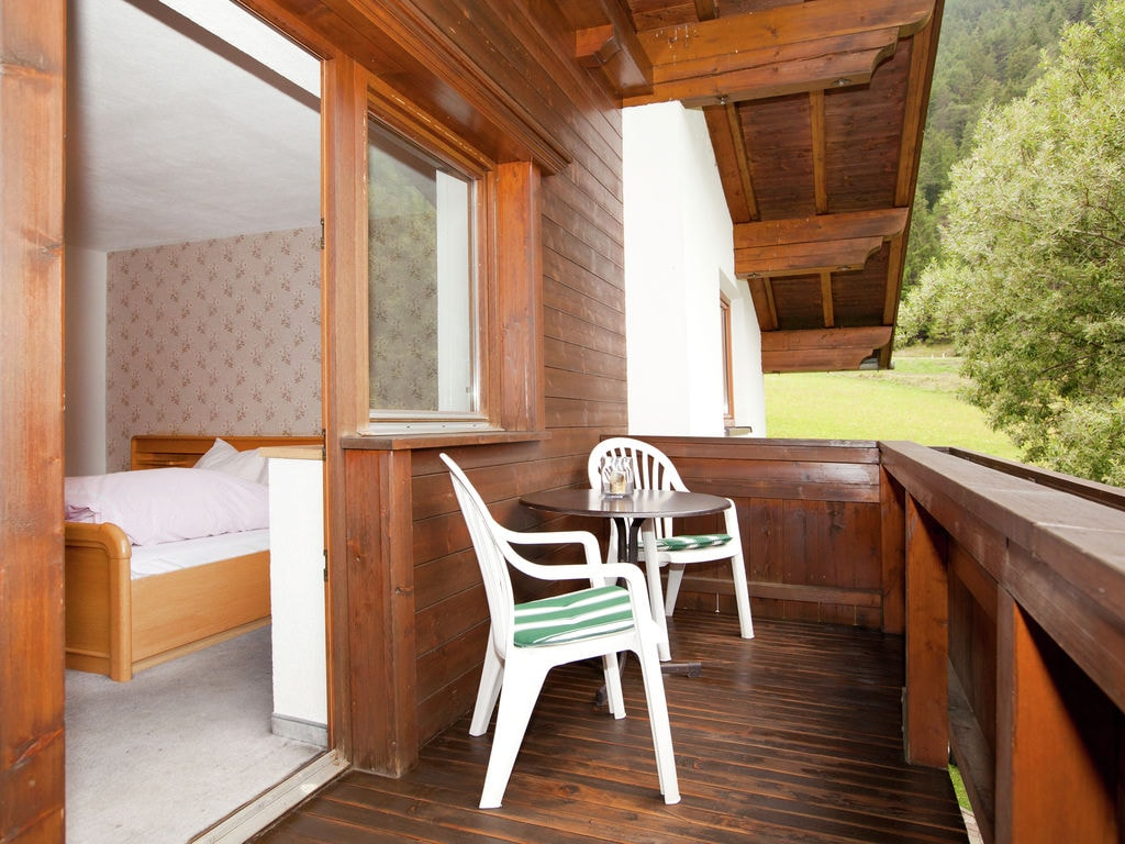 Appartement de vacances Ingrid (254008), Pettneu am Arlberg, St. Anton am Arlberg, Tyrol, Autriche, image 26