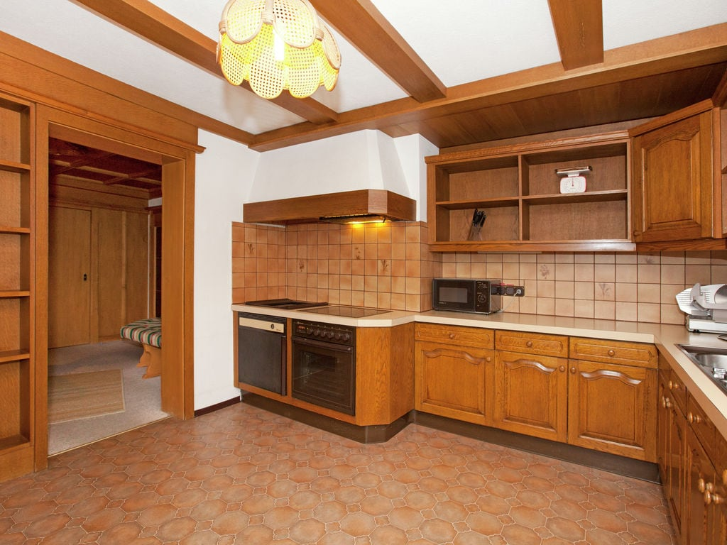 Appartement de vacances Ingrid (254008), Pettneu am Arlberg, St. Anton am Arlberg, Tyrol, Autriche, image 13