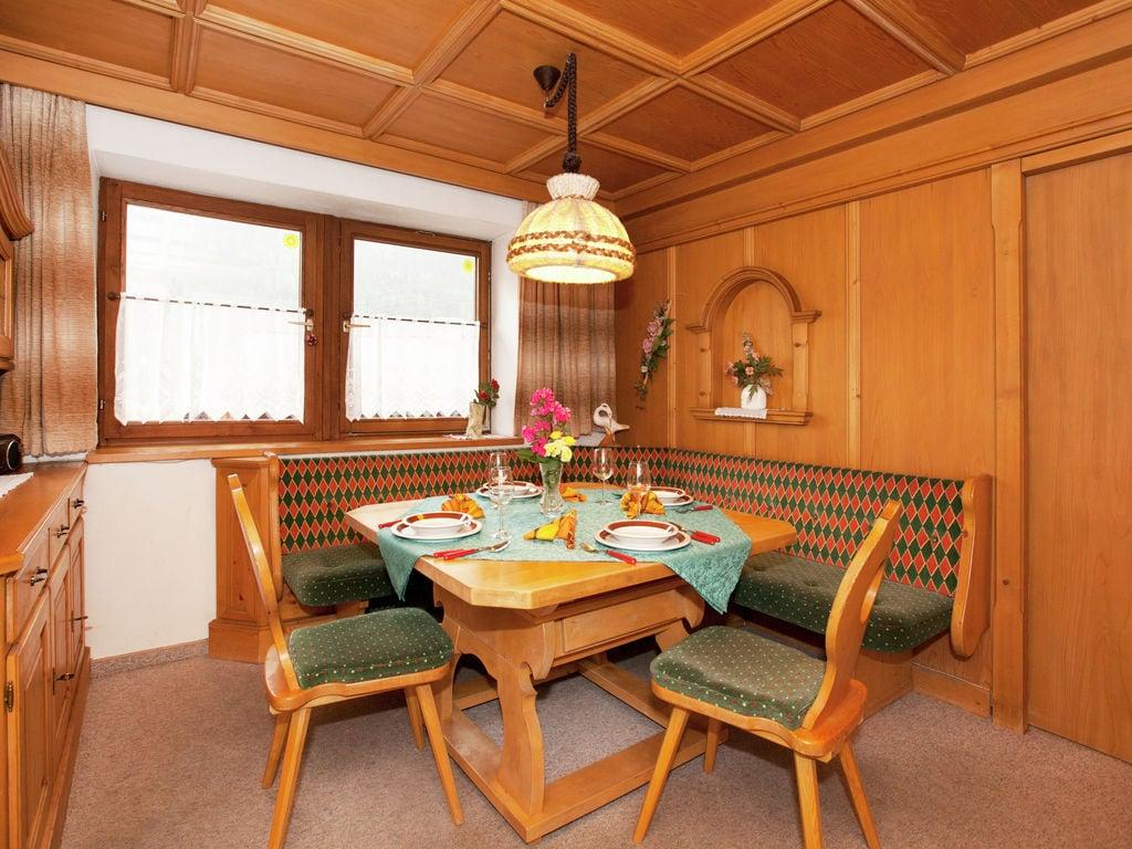 Appartement de vacances Ingrid (254008), Pettneu am Arlberg, St. Anton am Arlberg, Tyrol, Autriche, image 11