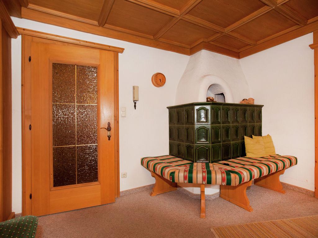 Appartement de vacances Ingrid (254008), Pettneu am Arlberg, St. Anton am Arlberg, Tyrol, Autriche, image 10