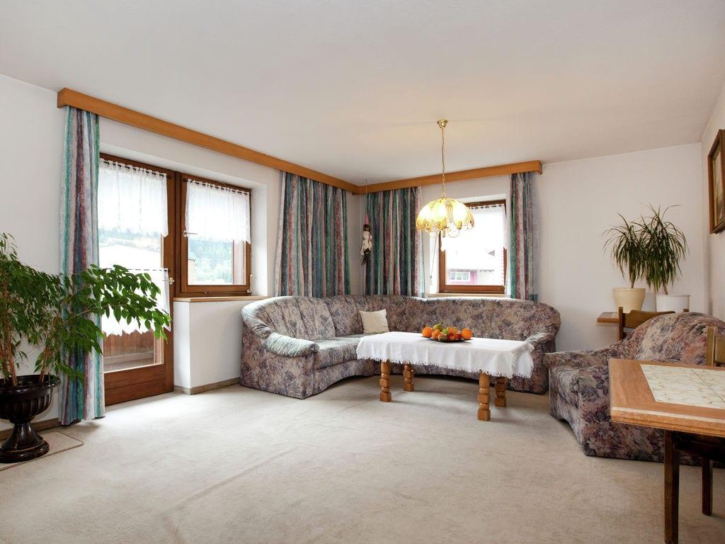 Appartement de vacances Ingrid (254008), Pettneu am Arlberg, St. Anton am Arlberg, Tyrol, Autriche, image 9