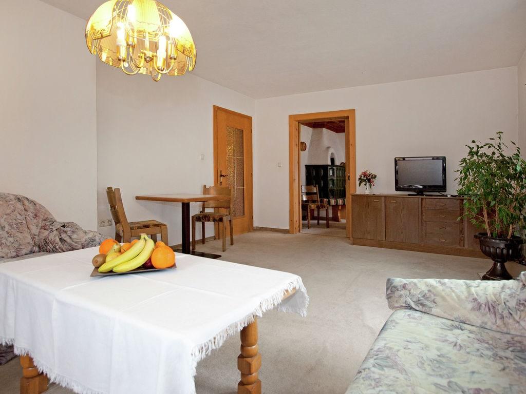 Appartement de vacances Ingrid (254008), Pettneu am Arlberg, St. Anton am Arlberg, Tyrol, Autriche, image 8