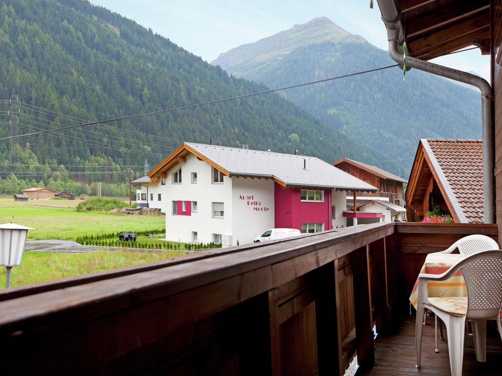Appartement de vacances Ingrid (254008), Pettneu am Arlberg, St. Anton am Arlberg, Tyrol, Autriche, image 27