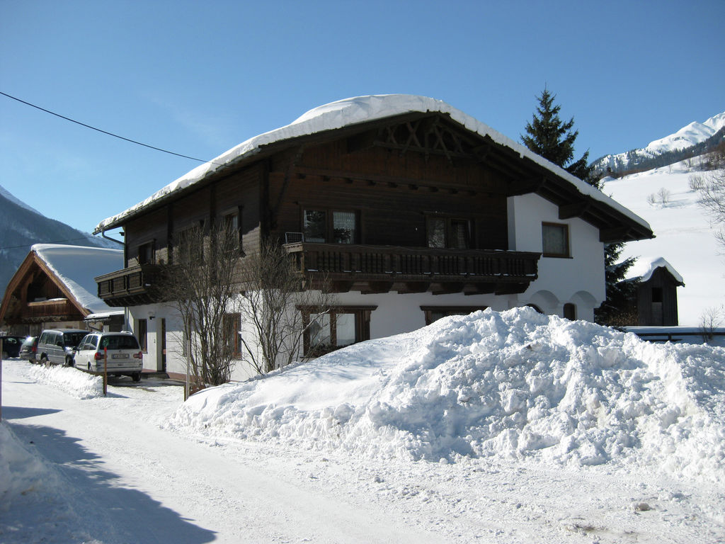 Appartement de vacances Ingrid (254008), Pettneu am Arlberg, St. Anton am Arlberg, Tyrol, Autriche, image 6