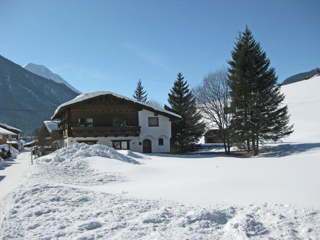Appartement de vacances Ingrid (254008), Pettneu am Arlberg, St. Anton am Arlberg, Tyrol, Autriche, image 7