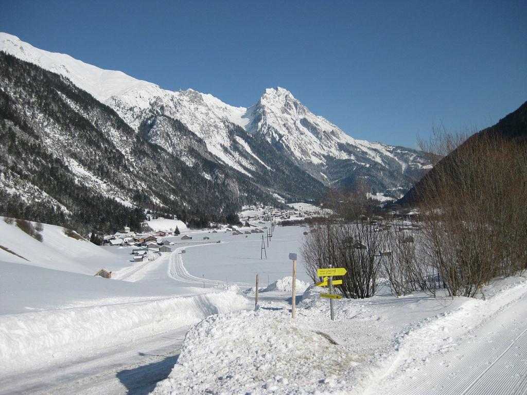 Appartement de vacances Ingrid (254008), Pettneu am Arlberg, St. Anton am Arlberg, Tyrol, Autriche, image 33
