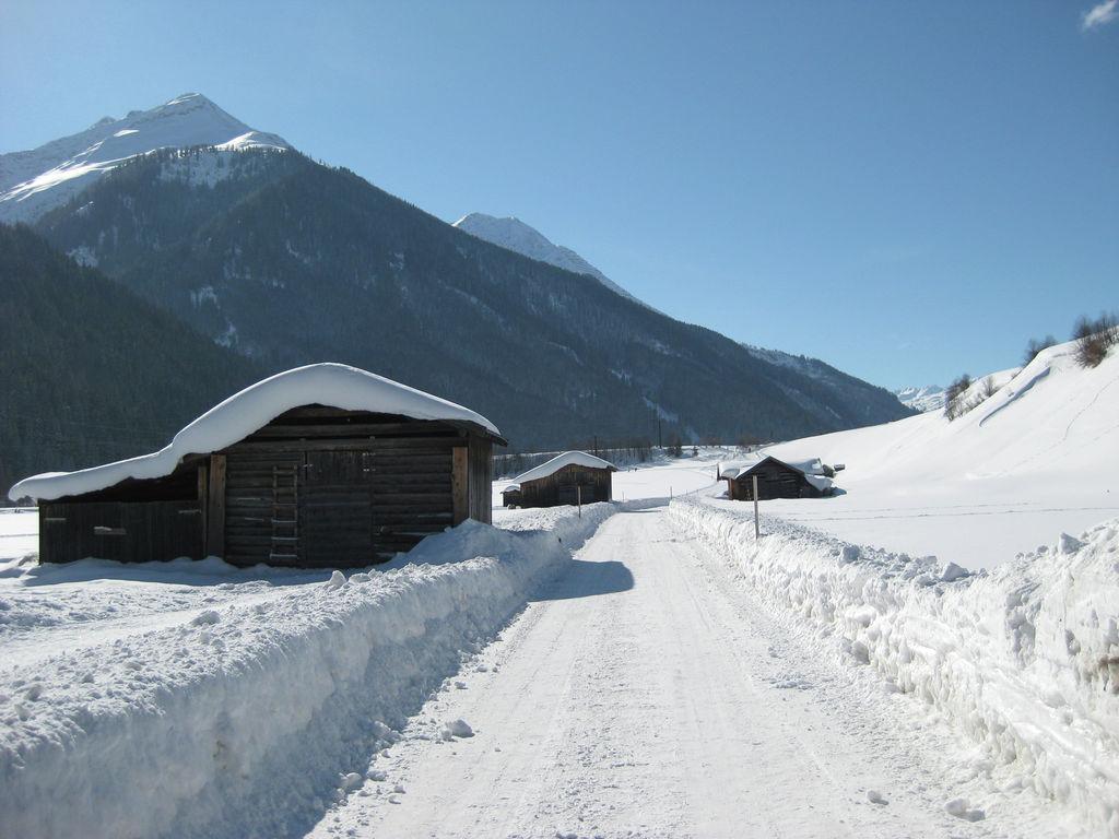Appartement de vacances Ingrid (254008), Pettneu am Arlberg, St. Anton am Arlberg, Tyrol, Autriche, image 31