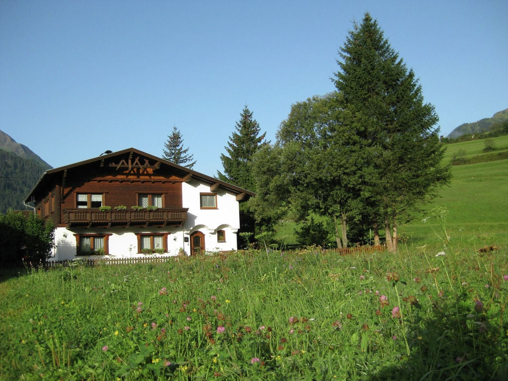 Appartement de vacances Ingrid (254008), Pettneu am Arlberg, St. Anton am Arlberg, Tyrol, Autriche, image 3