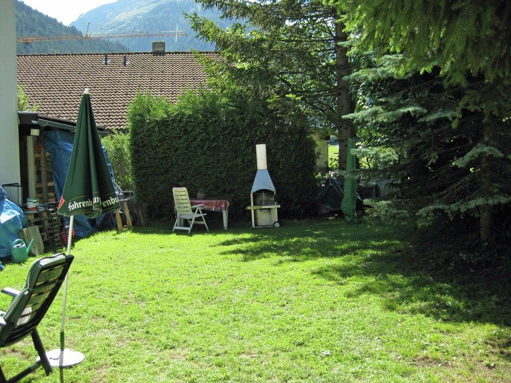 Appartement de vacances Ingrid (254008), Pettneu am Arlberg, St. Anton am Arlberg, Tyrol, Autriche, image 28