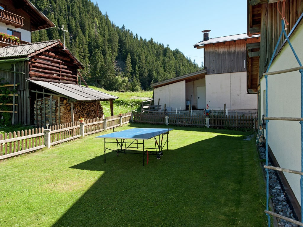 Ferienwohnung Hohspitz an der Piste (253992), Kappl, Paznaun - Ischgl, Tirol, Österreich, Bild 25