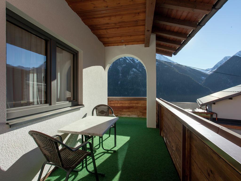 Ferienwohnung Hohspitz an der Piste (253992), Kappl, Paznaun - Ischgl, Tirol, Österreich, Bild 24