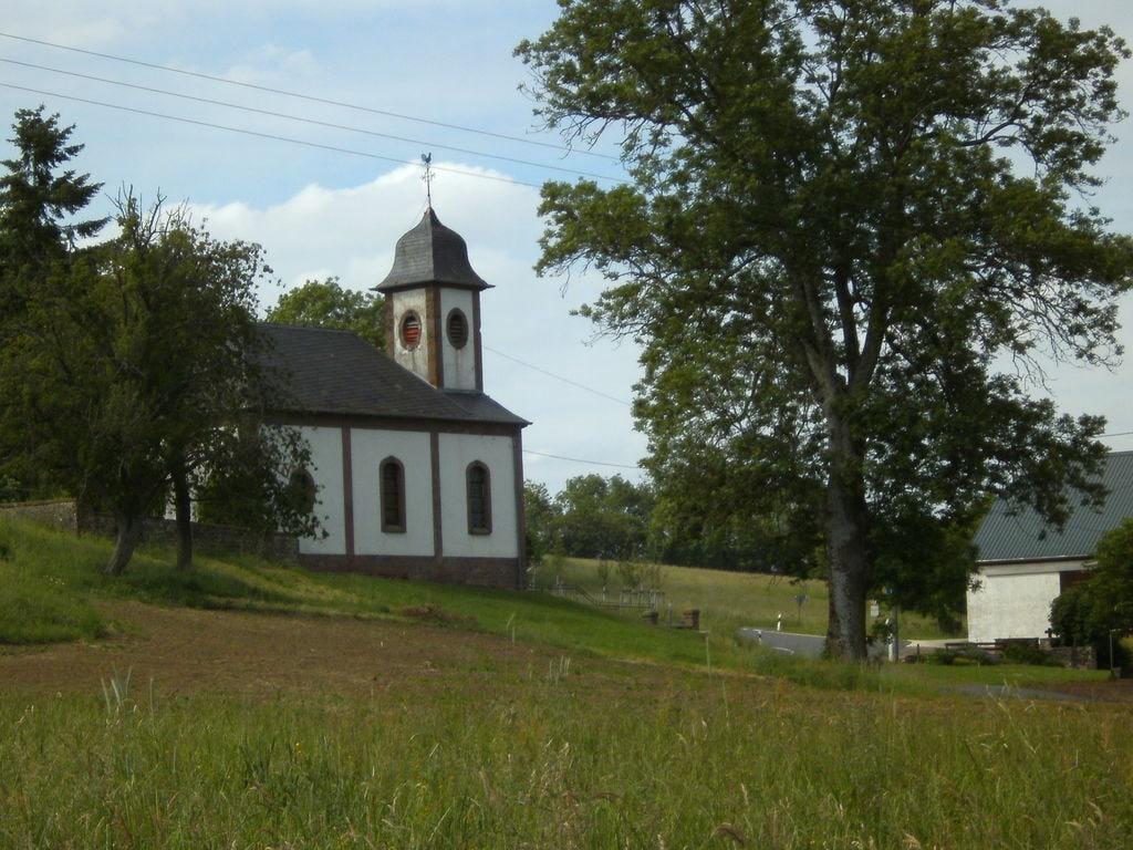 Ferienwohnung Wunderschönes Ferienhaus mitten in den Hügeln in Olsdorf (255199), Bettingen, Südeifel, Rheinland-Pfalz, Deutschland, Bild 17