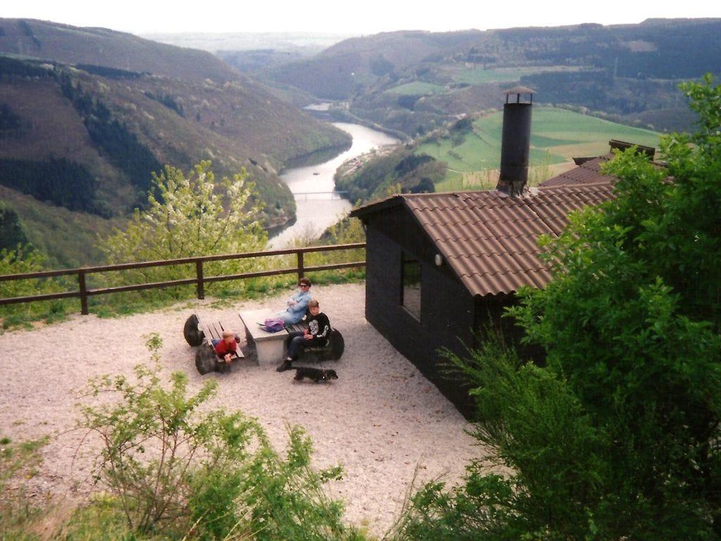 Ferienwohnung Wunderschönes Ferienhaus mitten in den Hügeln in Olsdorf (255199), Bettingen, Südeifel, Rheinland-Pfalz, Deutschland, Bild 24