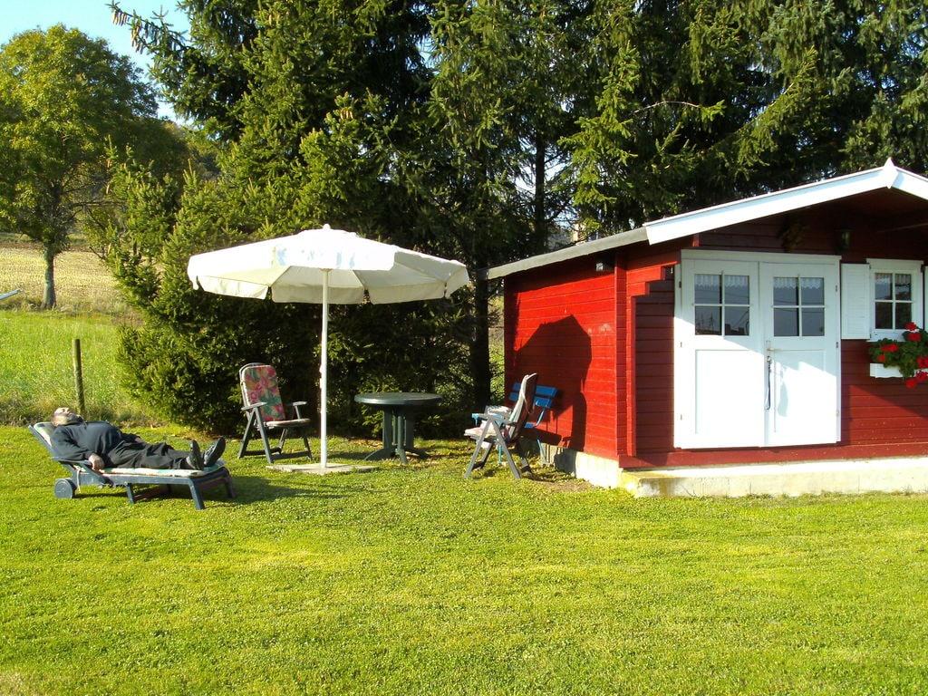 Ferienwohnung Wunderschönes Ferienhaus mitten in den Hügeln in Olsdorf (255199), Bettingen, Südeifel, Rheinland-Pfalz, Deutschland, Bild 5