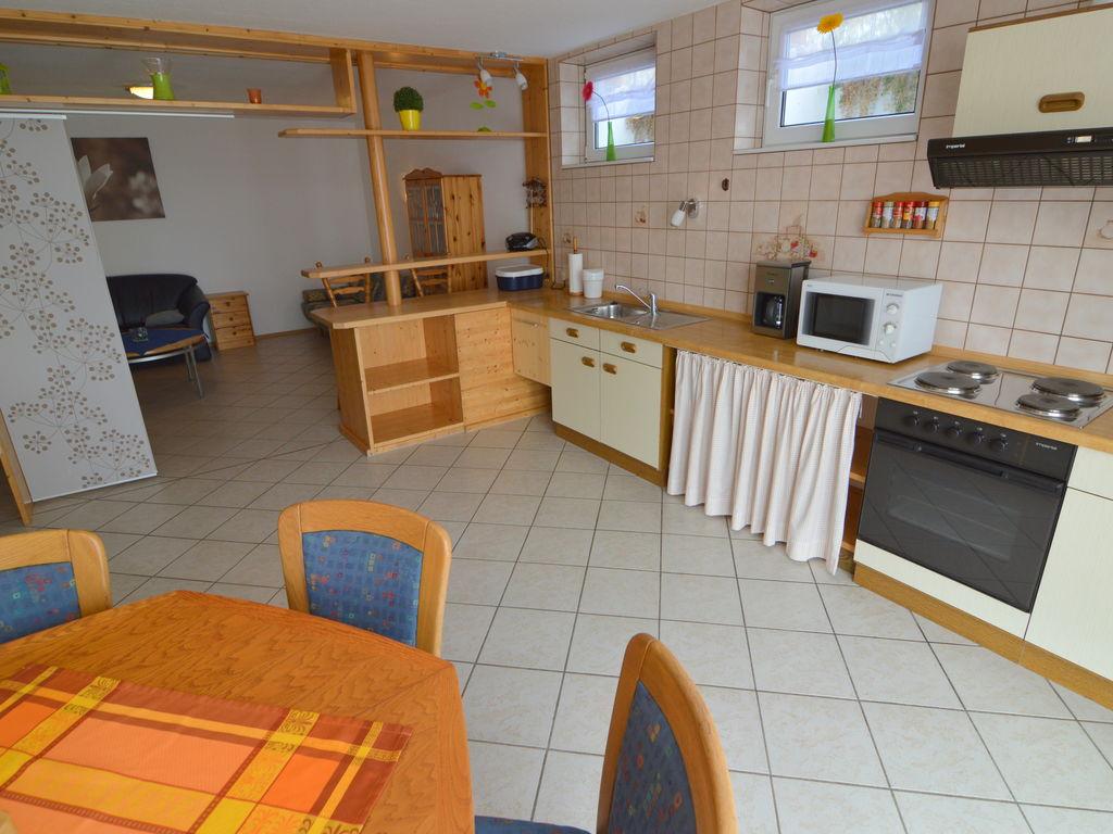 Ferienwohnung Wunderschönes Ferienhaus mitten in den Hügeln in Olsdorf (255199), Bettingen, Südeifel, Rheinland-Pfalz, Deutschland, Bild 3