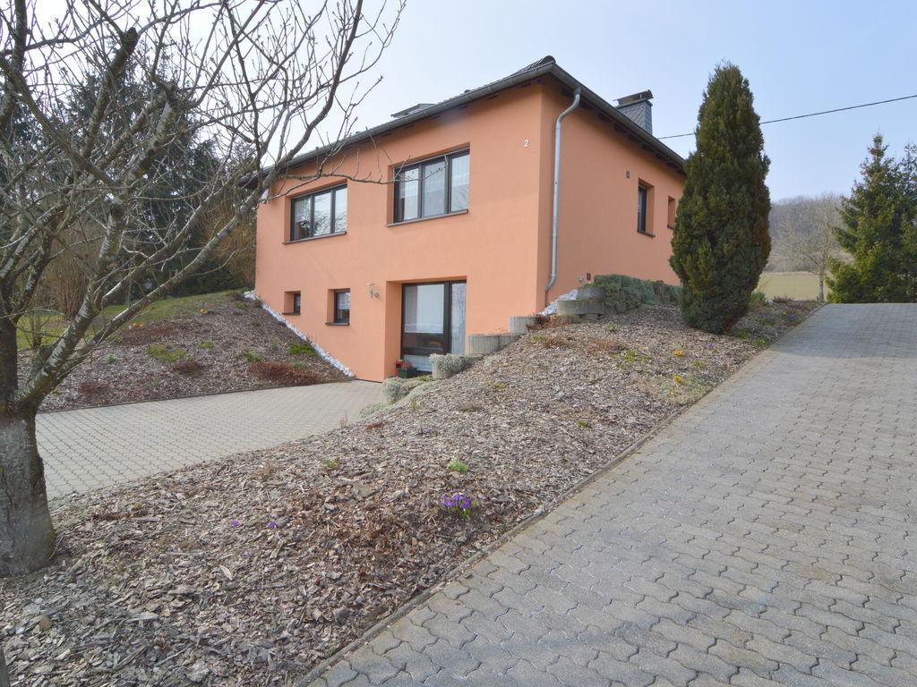 Ferienwohnung Wunderschönes Ferienhaus mitten in den Hügeln in Olsdorf (255199), Bettingen, Südeifel, Rheinland-Pfalz, Deutschland, Bild 7