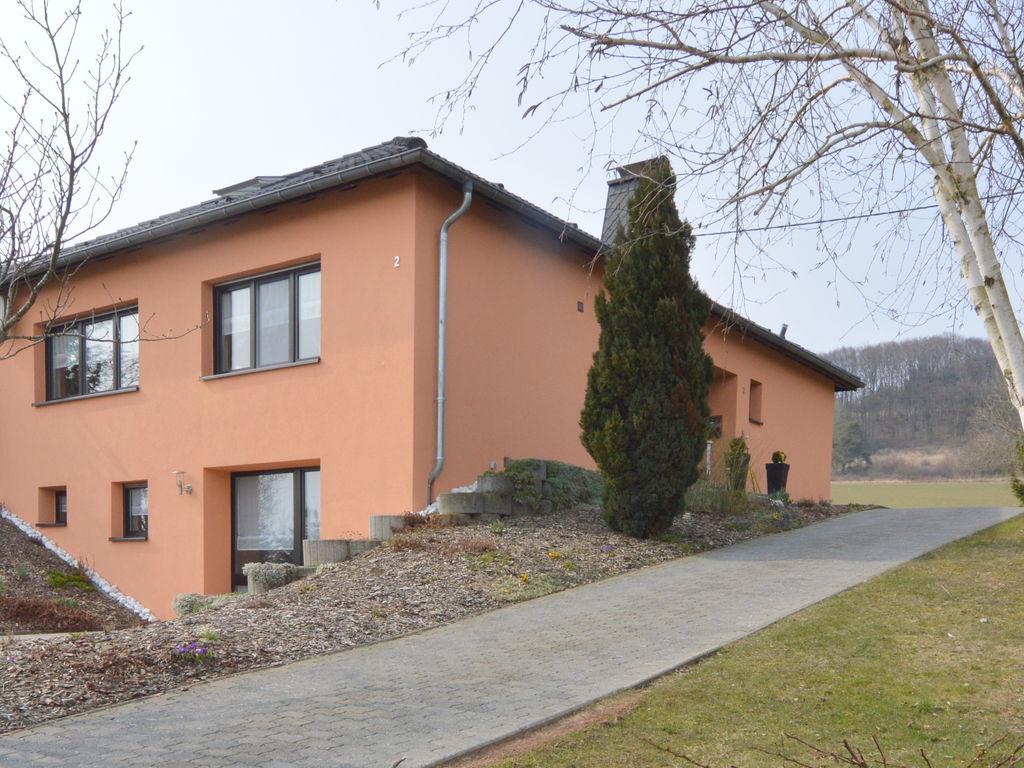 Ferienwohnung Wunderschönes Ferienhaus mitten in den Hügeln in Olsdorf (255199), Bettingen, Südeifel, Rheinland-Pfalz, Deutschland, Bild 6