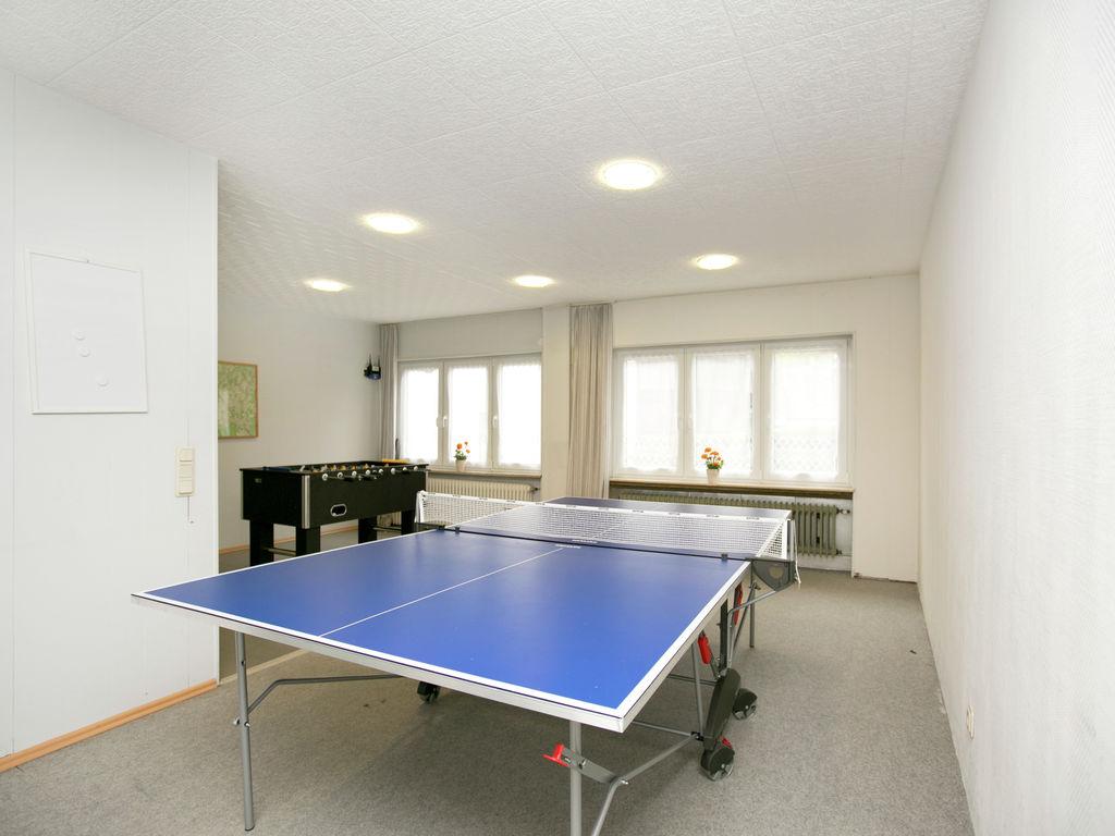 Ferienwohnung Schönes Appartement in der Nähe von Luxemburg mit vielen Einrichtungen (255204), Bollendorf, Südeifel, Rheinland-Pfalz, Deutschland, Bild 7