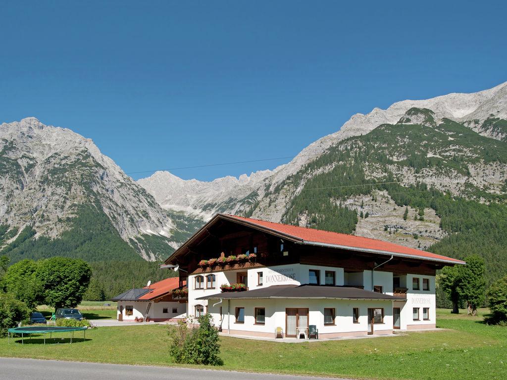 Ferienwohnung Großzügige Wohnung mitten in der Natur und nahe vieler Wintersportmöglichkeiten (253692), Leutasch, Seefeld, Tirol, Österreich, Bild 31