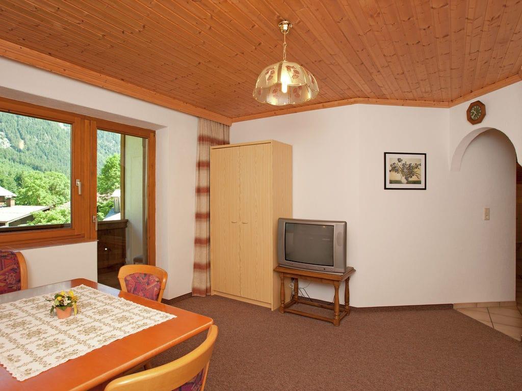 Ferienwohnung Großzügige Wohnung mitten in der Natur und nahe vieler Wintersportmöglichkeiten (253692), Leutasch, Seefeld, Tirol, Österreich, Bild 12