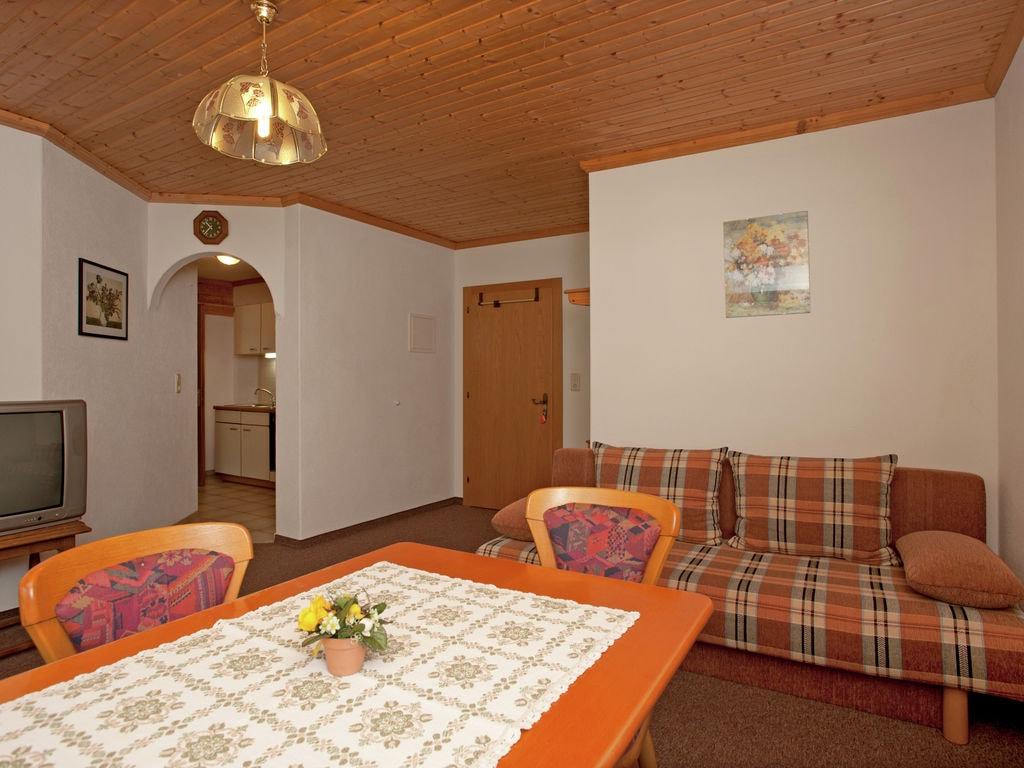 Ferienwohnung Donnerrose (253692), Leutasch, Seefeld, Tirol, Österreich, Bild 14