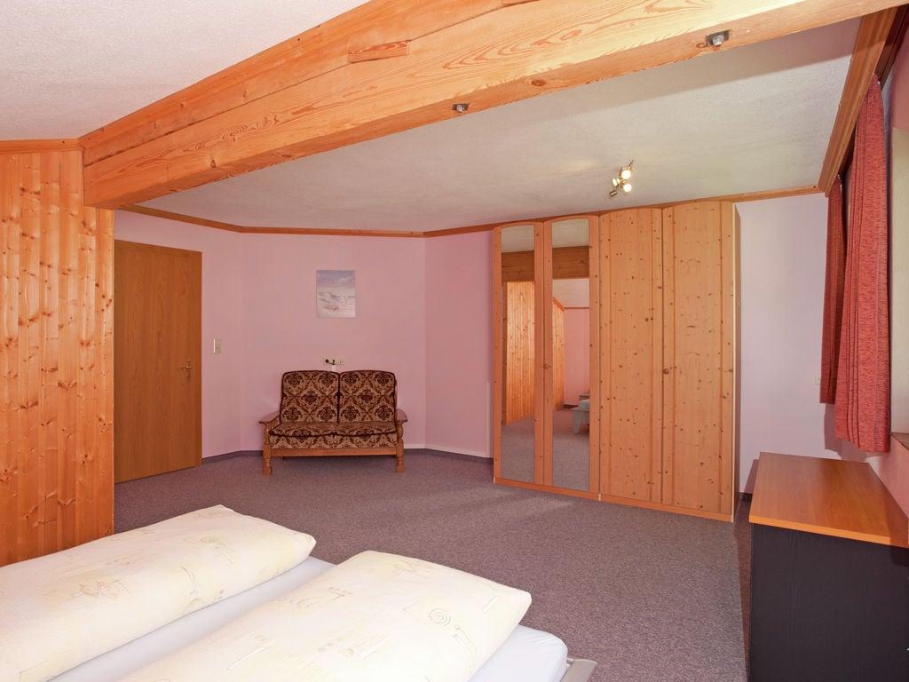 Ferienwohnung Großzügige Wohnung mitten in der Natur und nahe vieler Wintersportmöglichkeiten (253692), Leutasch, Seefeld, Tirol, Österreich, Bild 18