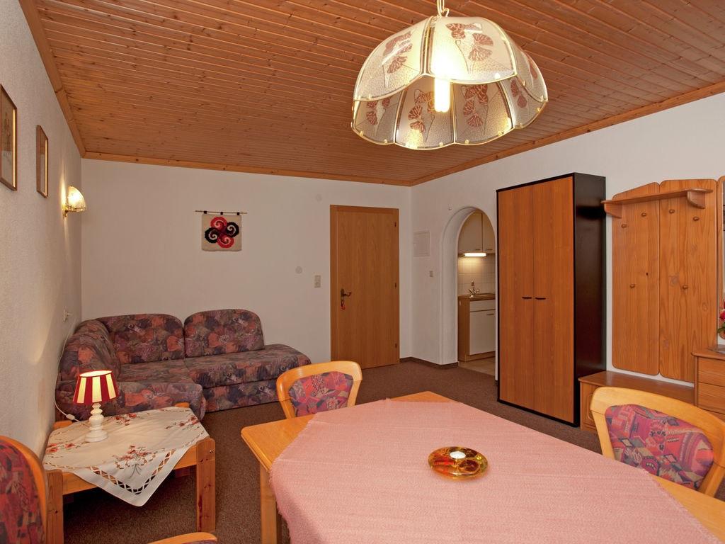 Ferienwohnung Großzügige Wohnung mitten in der Natur und nahe vieler Wintersportmöglichkeiten (253692), Leutasch, Seefeld, Tirol, Österreich, Bild 16