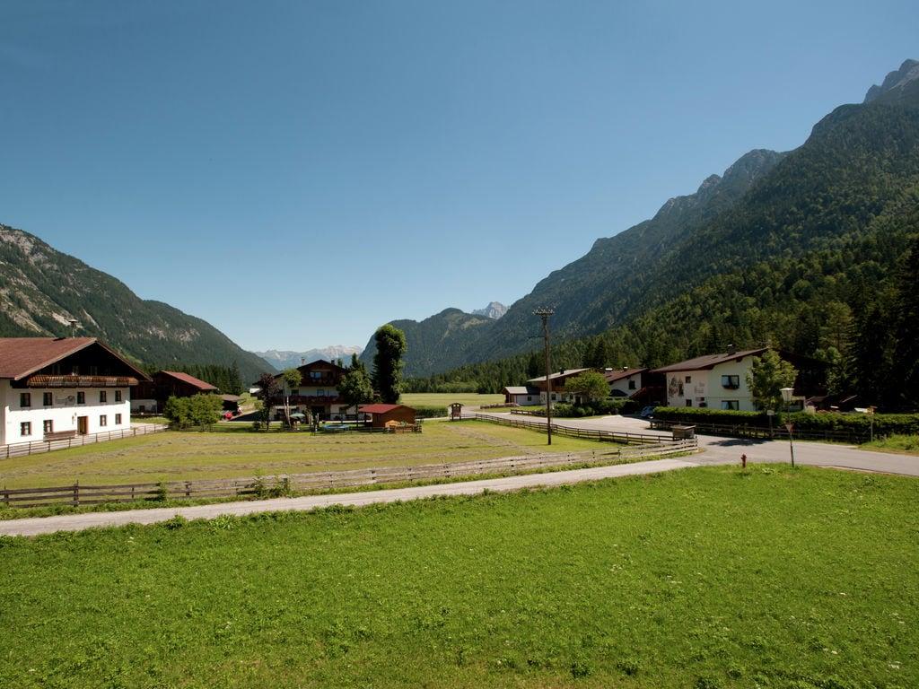 Ferienwohnung Großzügige Wohnung mitten in der Natur und nahe vieler Wintersportmöglichkeiten (253692), Leutasch, Seefeld, Tirol, Österreich, Bild 32