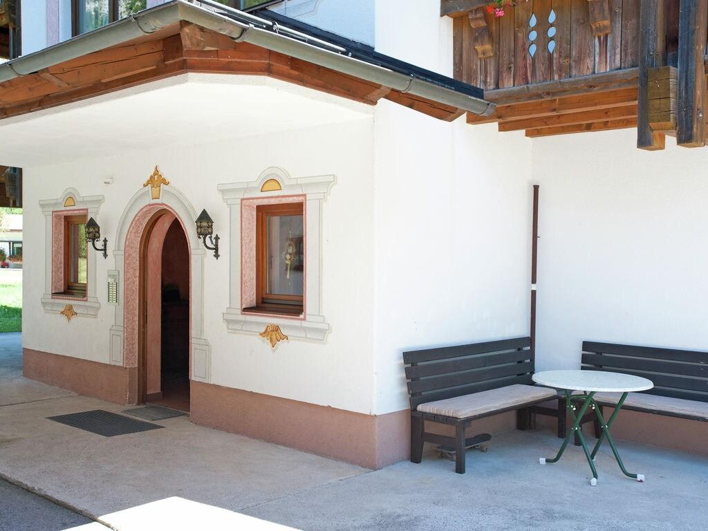 Ferienwohnung Großzügige Wohnung mitten in der Natur und nahe vieler Wintersportmöglichkeiten (253692), Leutasch, Seefeld, Tirol, Österreich, Bild 1