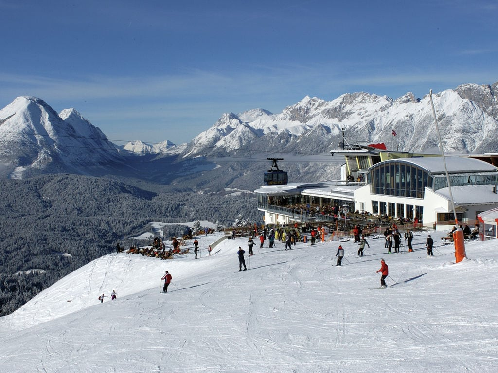 Ferienwohnung Großzügige Wohnung mitten in der Natur und nahe vieler Wintersportmöglichkeiten (253692), Leutasch, Seefeld, Tirol, Österreich, Bild 26