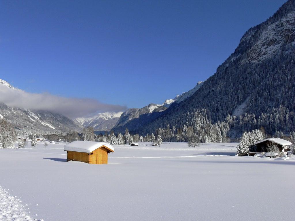 Ferienwohnung Großzügige Wohnung mitten in der Natur und nahe vieler Wintersportmöglichkeiten (253692), Leutasch, Seefeld, Tirol, Österreich, Bild 10