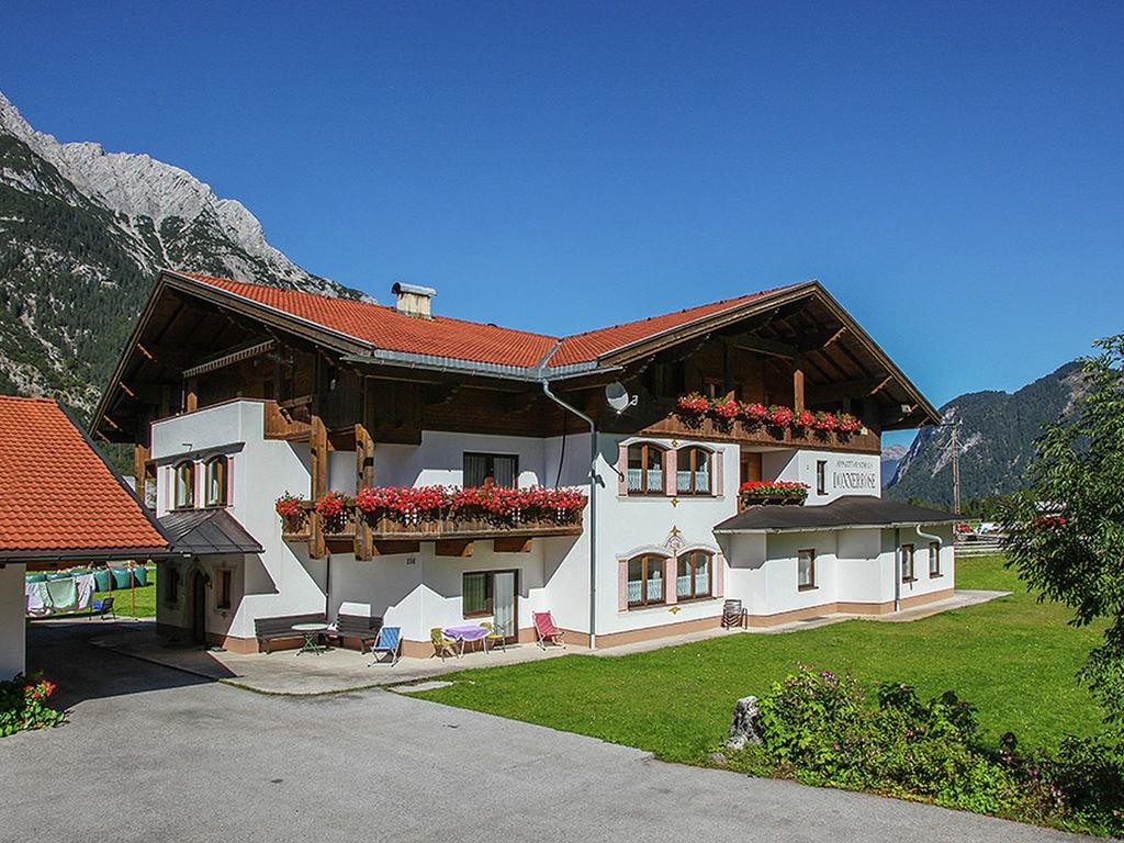 Ferienwohnung Großzügige Wohnung mitten in der Natur und nahe vieler Wintersportmöglichkeiten (253692), Leutasch, Seefeld, Tirol, Österreich, Bild 30