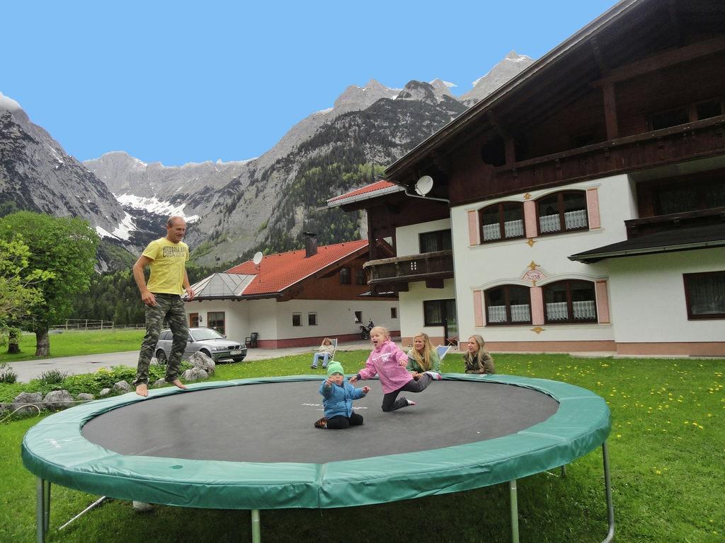 Ferienwohnung Großzügige Wohnung mitten in der Natur und nahe vieler Wintersportmöglichkeiten (253692), Leutasch, Seefeld, Tirol, Österreich, Bild 33
