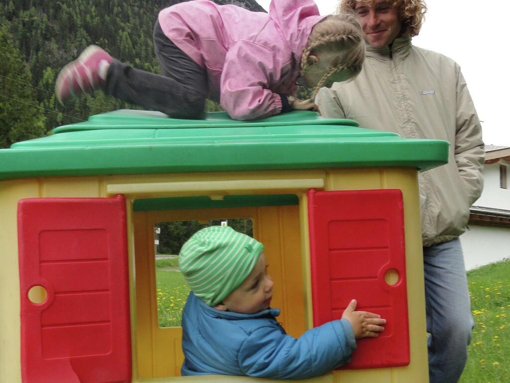 Ferienwohnung Großzügige Wohnung mitten in der Natur und nahe vieler Wintersportmöglichkeiten (253692), Leutasch, Seefeld, Tirol, Österreich, Bild 35