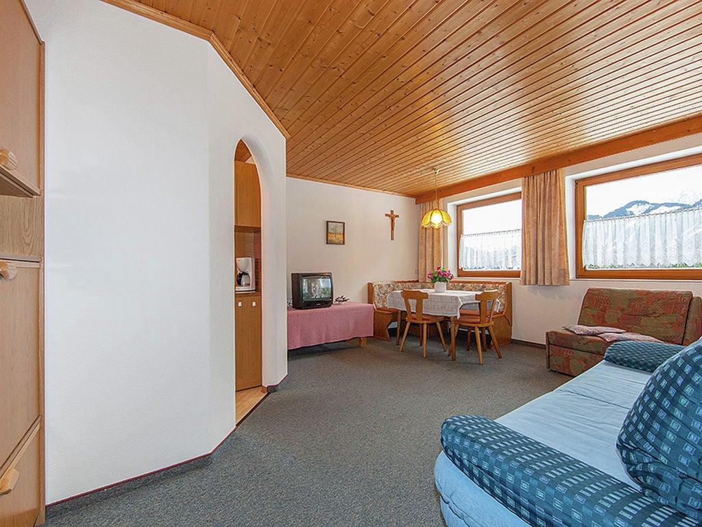 Ferienwohnung Großzügige Wohnung mitten in der Natur und nahe vieler Wintersportmöglichkeiten (253692), Leutasch, Seefeld, Tirol, Österreich, Bild 13