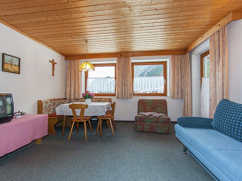Ferienwohnung Großzügige Wohnung mitten in der Natur und nahe vieler Wintersportmöglichkeiten (253692), Leutasch, Seefeld, Tirol, Österreich, Bild 14