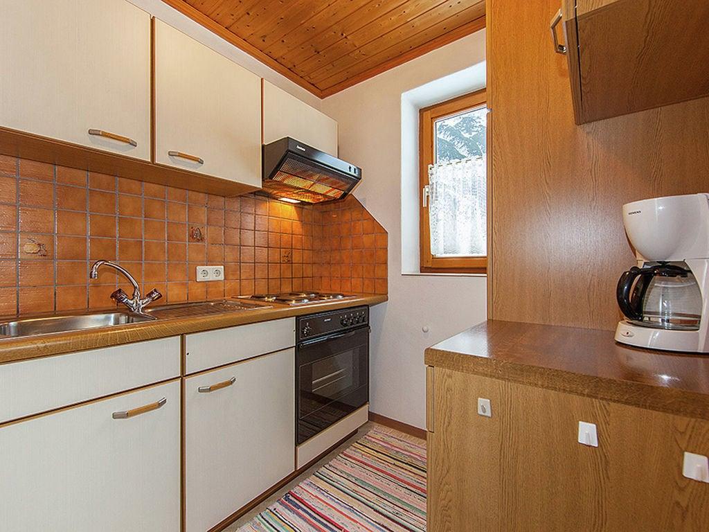 Ferienwohnung Großzügige Wohnung mitten in der Natur und nahe vieler Wintersportmöglichkeiten (253692), Leutasch, Seefeld, Tirol, Österreich, Bild 3